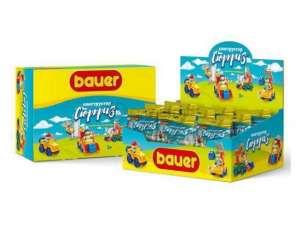 BAUER SURPRISE 00610 plastic