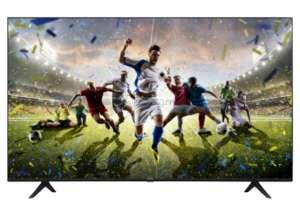 "HISENSE H75A7100F smart TV 75"""