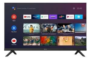 """HISENSE 32A5710FA 32"""" smart TV Android Bluetooth"""