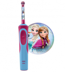 BRAUN D12.513 KIDS FROZEN copii