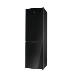 INDESIT LI8 FF2 K negru