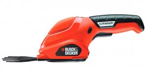 BLACK & DECKER GSL200-QW acumulator