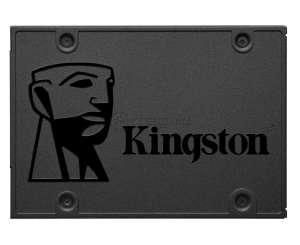 """KINGSONS A400 SSD negru 2.5"""" 240 Gb"""