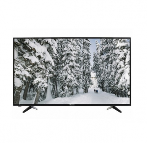 "HISENSE H58A6100 58"" Bluetooth smart TV"