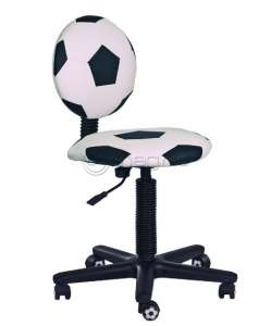 AMF FOOTBALL negru alb