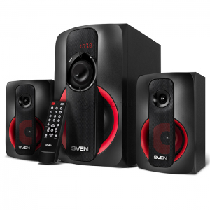 SVEN MS-304 40 w Bluetooth cu fir