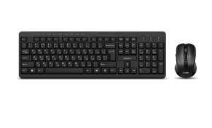 SVEN KB-C3400W tastatură mouse