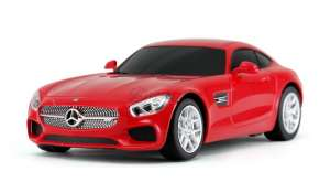 RASTAR MERCEDES AMG GT teleghidata Mercedes