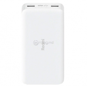 XIAOMI REDMI micro USB 20000 mAh Type-C