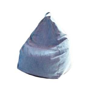 KENDSON JEANS DISCOLORED albastru