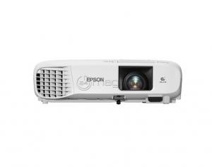 EPSON EB-W39 LCD x3