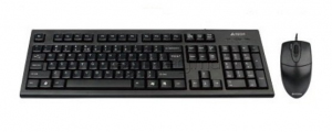 A4TECH KRS-8372 Tastatură + mouse