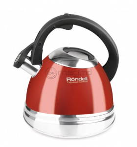 RONDELL RDS-498 inox 3 l