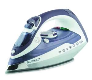 SCARLETT SC-1337S 2400w ceramica