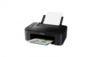 CANON PIXMA E3140 A4 Color USB Wi-Fi inkjet