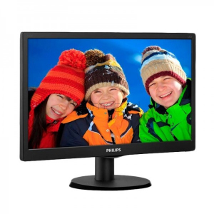 PHILIPS 193V5LSB2 LED 18.5""