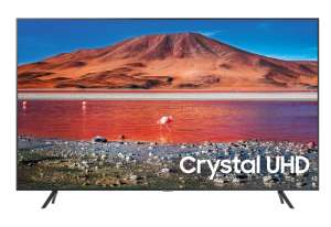 "SAMSUNG UE50TU7170UXUA 50"" smart TV Bluetooth"