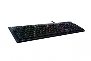 LOGITECH G815 MECHANICAL gaming