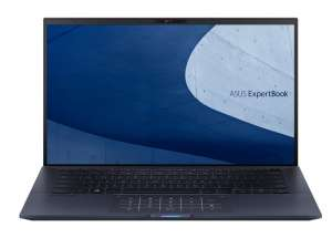 "ASUS EXPERTBOOK B9450 1Tb 14"" intel core i7 16Gb Black i7-10510U"