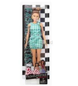 BARBIE FASHIONISTAS FBR37