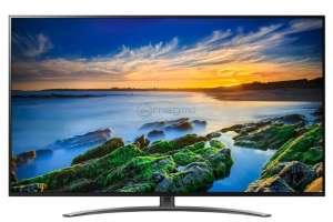 """LG 55NANO866NA 55"""" smart TV"""