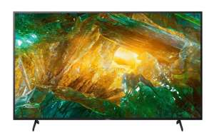 """SONY KD85XH8096BAEP smart TV Android 85"""" Bluetooth"""