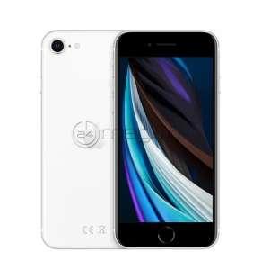 APPLE IPHONE SE 2020 Alb 128Gb