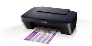 CANON PIXMA E464 USB Wi-Fi 802.11n A4 Color Thermal Injekt