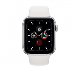 APPLE WATCH 5 44MM MWVD2 alb 32 Gb