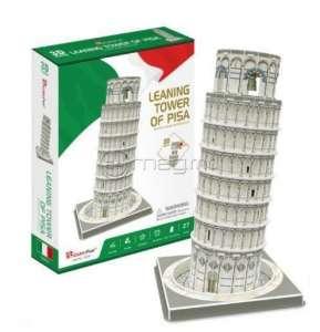 CUBICFUN LEANING TOWER OF PISA