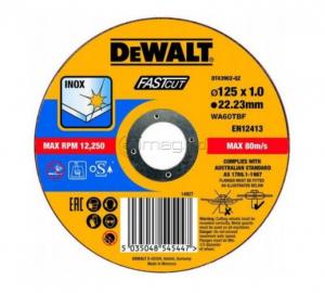 DEWALT DT43902 125
