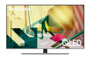 "SAMSUNG QE65Q77TAUXUA 65"" smart TV Bluetooth"
