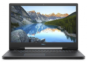 "DELL INSPIRON GAMING G7 7790 1Tb 17.3"" intel core i7 16Gb 256Gb Grey i7-9750H"