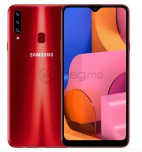 SAMSUNG A20S 32Gb Red