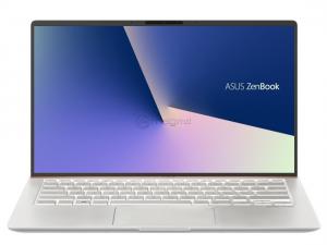 """ASUS ZENBOOK UX433FAC 14"""" intel core i7 16Gb 512Gb Silver i7-10510U"""