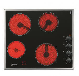 INDESIT VRM 640 M IX electrica
