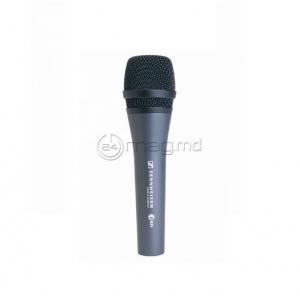 SENNHEISER E 835 S dinamic Microphone