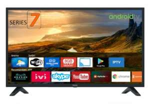 "VESTA LD43D712S 43"" smart TV Android"
