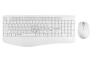 QUMO SPACE tastatură mouse
