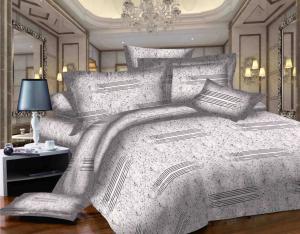 SWEET DREAMS P1 A alba bumbac (cotton) 1 persoana