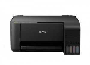 EPSON L3110 A4 Color USB inkjet