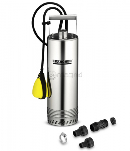 KARCHER BP 2 CISTERN submersibilă