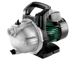 METABO P 4000 G de suprafaţă
