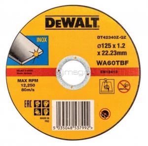 DEWALT DT42340Z 125