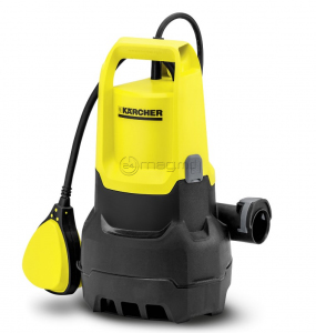 KARCHER SP 3 DIRT submersibilă