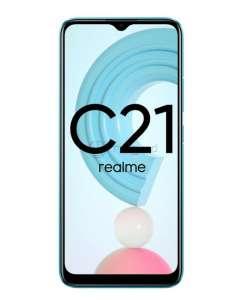 REALME C21 64Gb Blue