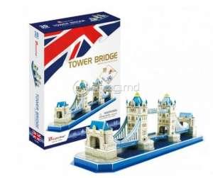 CUBICFUN TOWER BRIDGE