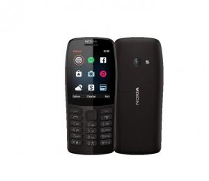 NOKIA 210 DS Negru 16 Mb