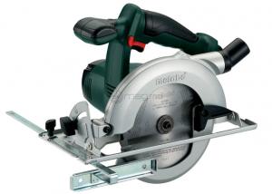 METABO KSA 18 LTX manual acumulator