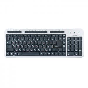 SVEN STANDARD 309M cu fir USB Tastatură